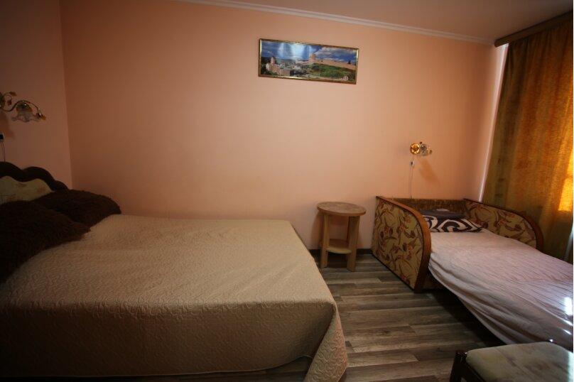 2 этаж дома 2 комнаты под ключ, 40 кв.м. на 6 человек, 2 спальни, Русская улица, 49, Феодосия - Фотография 19