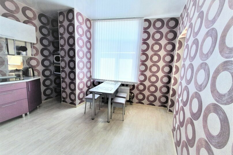 1-комн. квартира, 47 кв.м. на 4 человека, улица Ленина, 43, Воронеж - Фотография 6