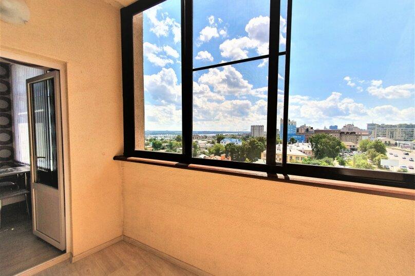 1-комн. квартира, 47 кв.м. на 4 человека, улица Ленина, 43, Воронеж - Фотография 9