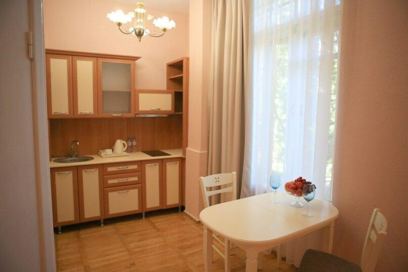 Студио, Поликуровская улица, 25к8, Ялта - Фотография 1