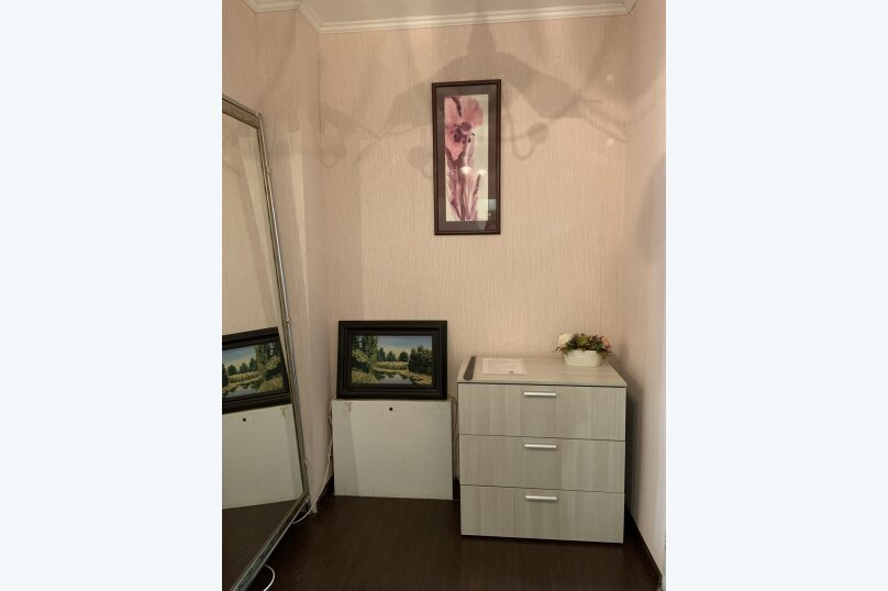 1-комн. квартира, 44 кв.м. на 3 человека, Кубанская набережная, 64, Краснодар - Фотография 16