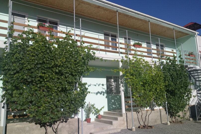 Жилой дом Оазис Судак, улица Художников, 4 на 21 комнату - Фотография 1