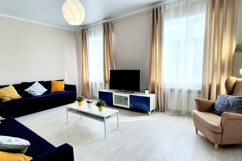 Дом, 100 кв.м. на 6 человек, 1 спальня, с. Андрусово, ул. Гаспринского, 21, Симферополь - Фотография 14
