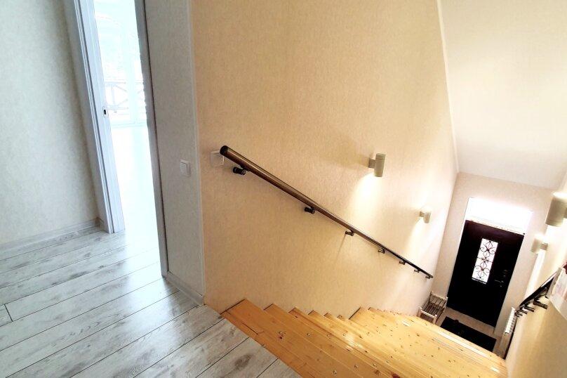 Дом, 100 кв.м. на 6 человек, 1 спальня, с. Андрусово, ул. Гаспринского, 21, Симферополь - Фотография 21