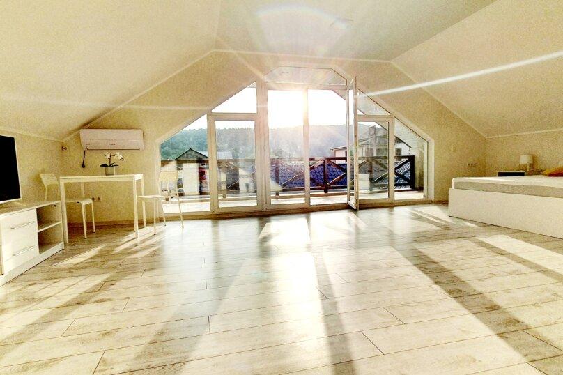 Дом, 100 кв.м. на 6 человек, 1 спальня, с. Андрусово, ул. Гаспринского, 21, Симферополь - Фотография 22