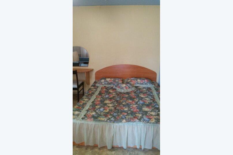Частное домовладение на 8 человек, Октябрьская улица, 21, Алушта - Фотография 13