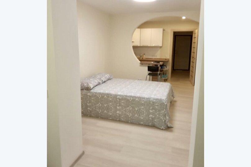 1-комн. квартира, 25 кв.м. на 3 человека, Октябрьская улица, 6А, Ялта - Фотография 3