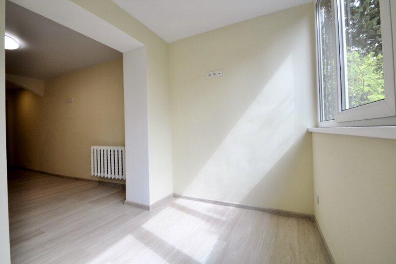 1-комн. квартира, 25 кв.м. на 3 человека, Октябрьская улица, 6А, Ялта - Фотография 5
