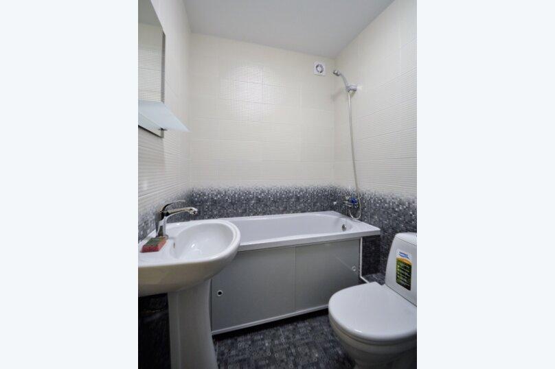 1-комн. квартира, 25 кв.м. на 3 человека, Октябрьская улица, 6А, Ялта - Фотография 8