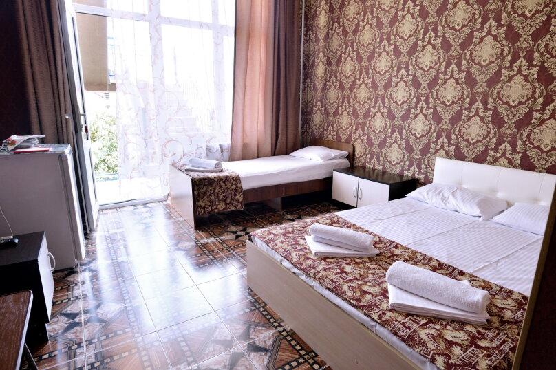 """Гостевой дом """"У Азы"""", улица Чкалова, 36А на 9 комнат - Фотография 18"""