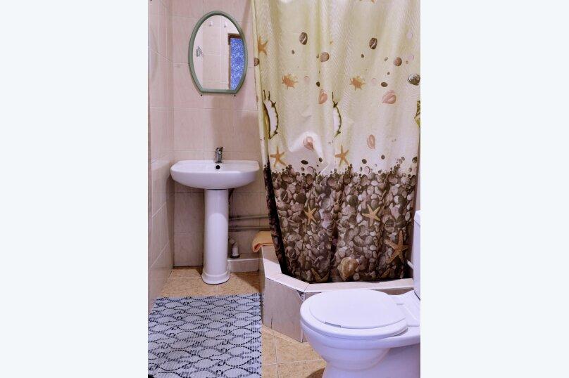 """Гостевой дом """"У Азы"""", улица Чкалова, 36А на 9 комнат - Фотография 36"""