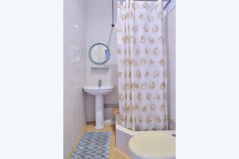 """Гостевой дом """"У Азы"""", улица Чкалова, 36А на 9 комнат - Фотография 43"""