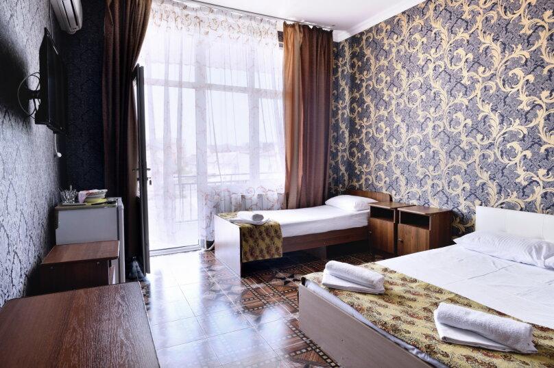 """Гостевой дом """"У Азы"""", улица Чкалова, 36А на 9 комнат - Фотография 44"""