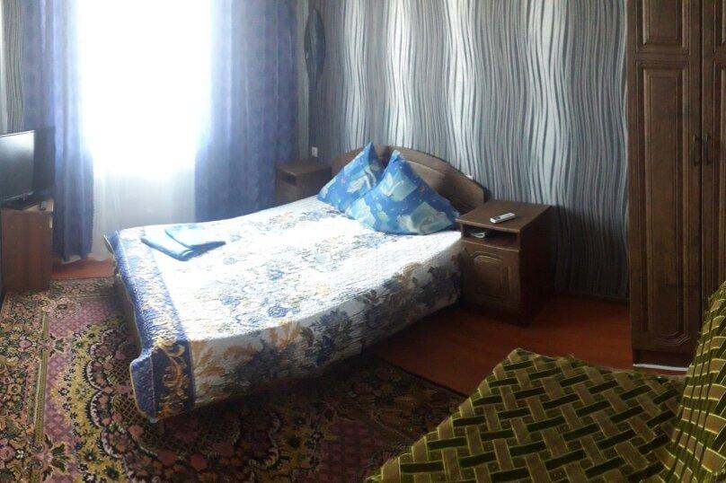 Коттедж, 36 кв.м. на 5 человек, 2 спальни, Таманская улица, 133, Благовещенская - Фотография 16
