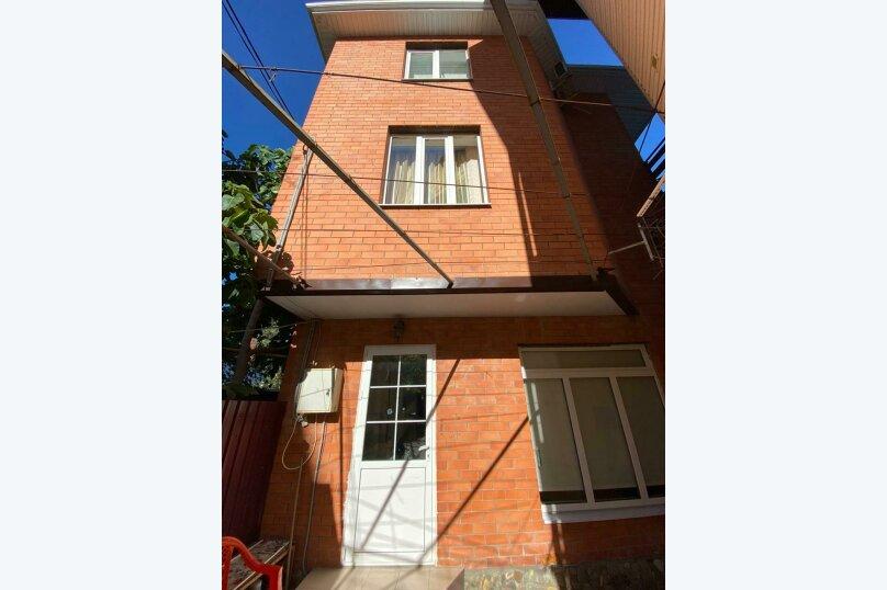 Дом, 90 кв.м. на 6 человек, 2 спальни, Переулок южный, 4, Дивноморское - Фотография 3
