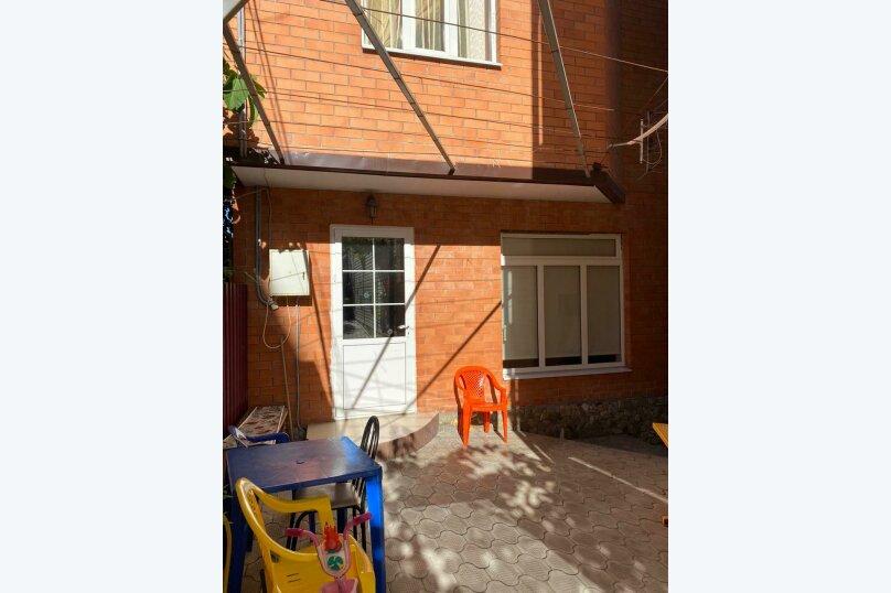 Дом, 90 кв.м. на 6 человек, 2 спальни, Переулок южный, 4, Дивноморское - Фотография 4