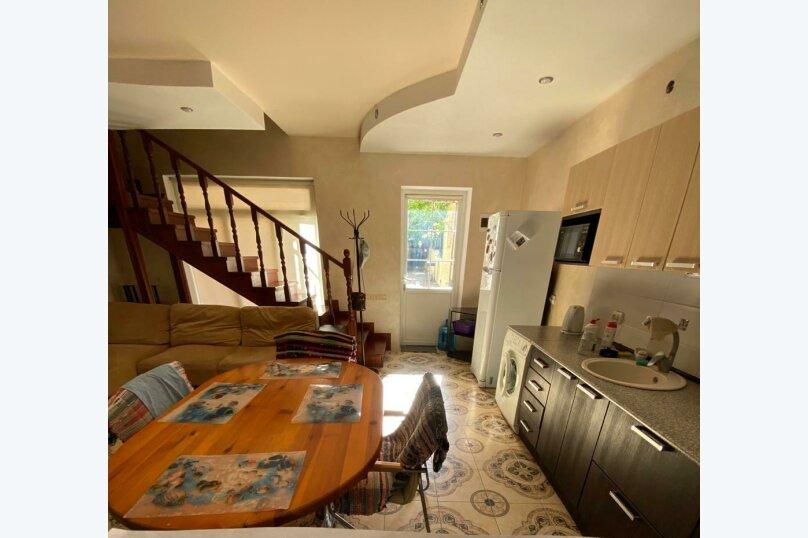 Дом, 90 кв.м. на 6 человек, 2 спальни, Переулок южный, 4, Дивноморское - Фотография 5