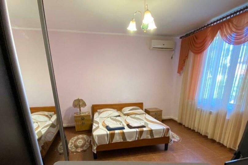 Дом, 90 кв.м. на 6 человек, 2 спальни, Переулок южный, 4, Дивноморское - Фотография 8