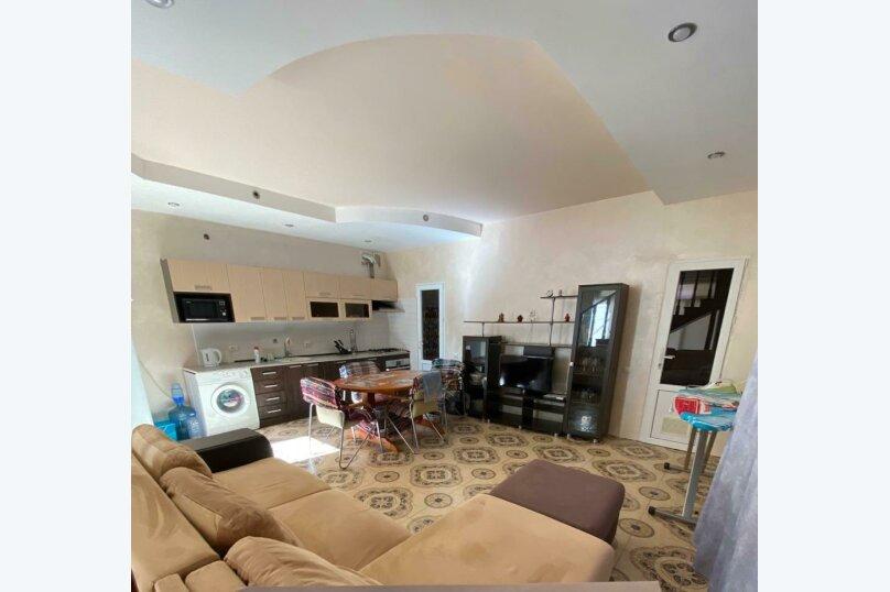 Дом, 90 кв.м. на 6 человек, 2 спальни, Переулок южный, 4, Дивноморское - Фотография 9