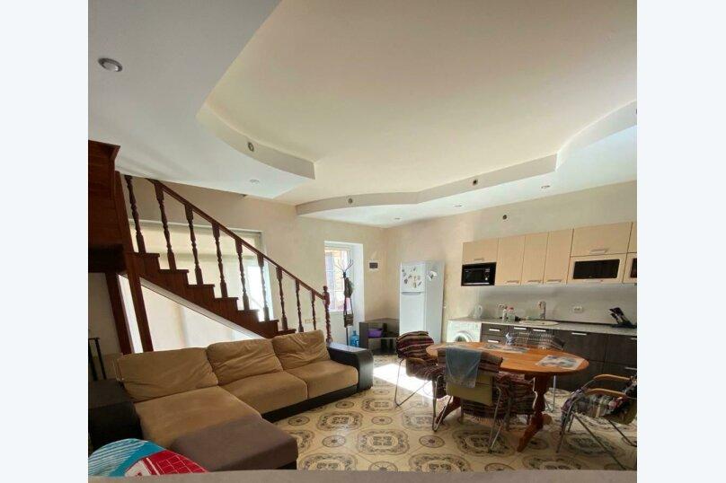 Дом, 90 кв.м. на 6 человек, 2 спальни, Переулок южный, 4, Дивноморское - Фотография 10