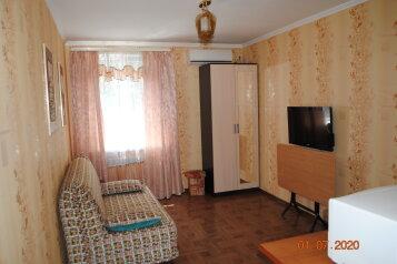 1-комн. квартира, 19 кв.м. на 2 человека, улица Чехова, 31, Феодосия - Фотография 1