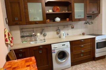 2-комн. квартира, 56 кв.м. на 4 человека, улица Подвойского, 9, Гурзуф - Фотография 1