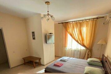 Дом, 90 кв.м. на 6 человек, 2 спальни, Переулок южный, 4, Дивноморское - Фотография 1