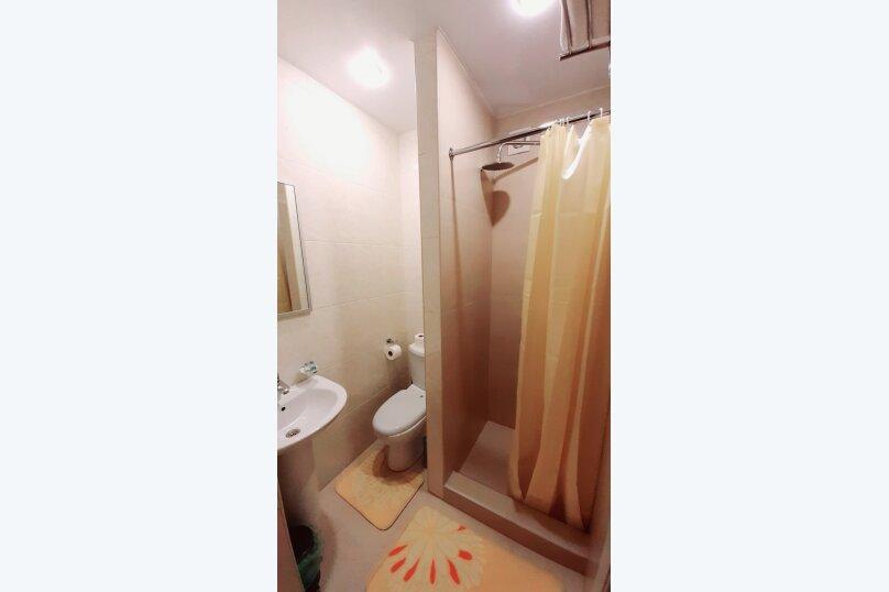"""Апарт-отель """"Dacha House"""", Нансена, 52/1 на 33 номера - Фотография 20"""