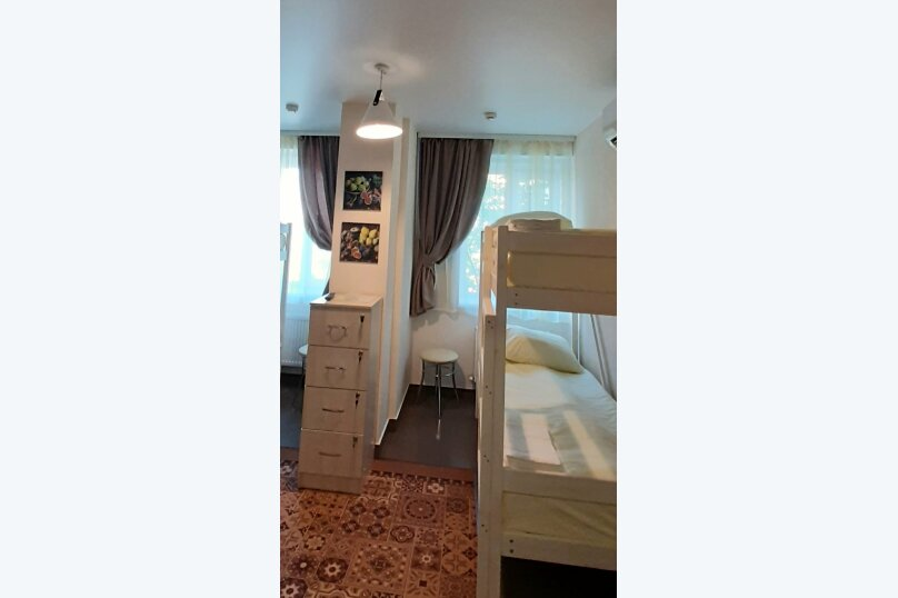 """Апарт-отель """"Dacha House"""", Нансена, 52/1 на 33 номера - Фотография 22"""
