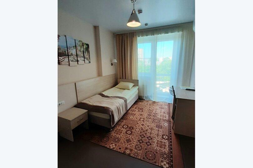"""Апарт-отель """"Dacha House"""", Нансена, 52/1 на 33 номера - Фотография 23"""