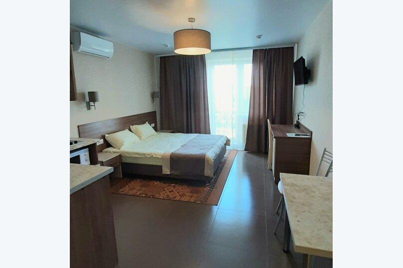 """Апарт-отель """"Dacha House"""", Нансена, 52/1 на 33 номера - Фотография 31"""