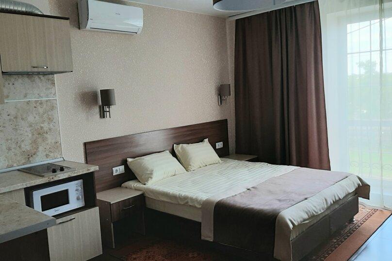 """Апарт-отель """"Dacha House"""", Нансена, 52/1 на 33 номера - Фотография 35"""