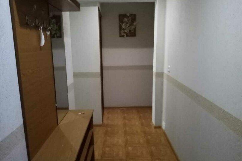 2-комн. квартира, 50 кв.м. на 6 человек, улица Победы, 170, Лазаревское - Фотография 6