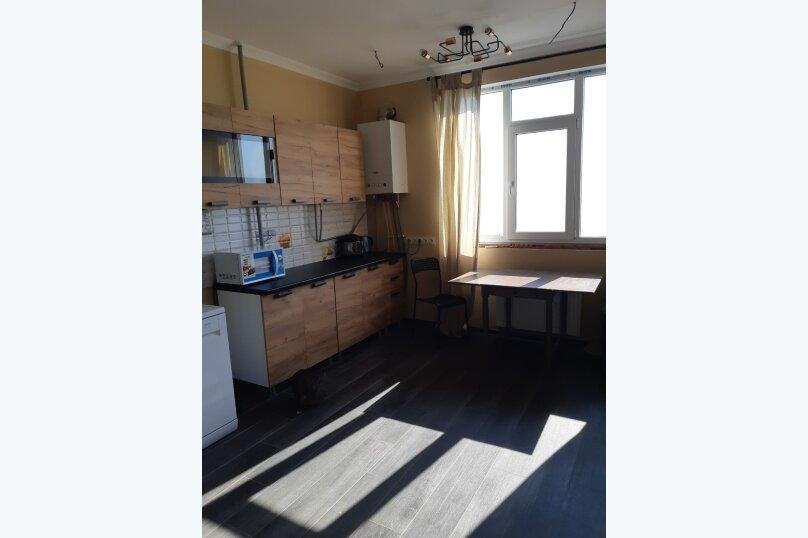 1-комн. квартира, 54 кв.м. на 6 человек, Черноморская набережная, 1И, Феодосия - Фотография 7