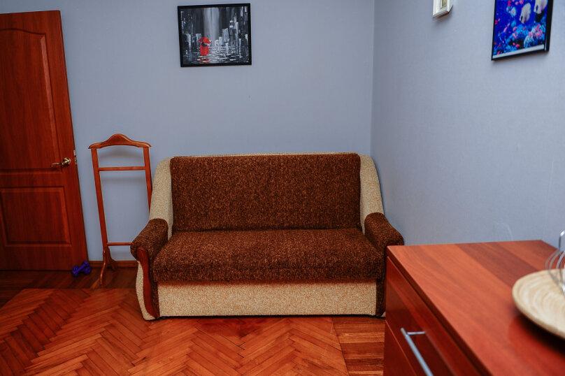 2-комн. квартира, 45 кв.м. на 6 человек, Алупкинское шоссе, 72, Ялта - Фотография 5