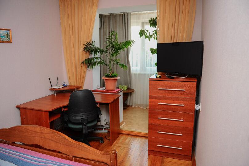 2-комн. квартира, 45 кв.м. на 6 человек, Алупкинское шоссе, 72, Ялта - Фотография 6