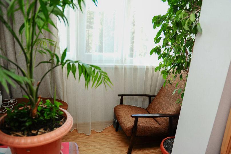 2-комн. квартира, 45 кв.м. на 6 человек, Алупкинское шоссе, 72, Ялта - Фотография 9