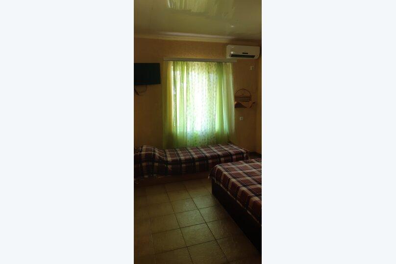 """Гостиный дом """"Оксана"""", Солнечная, 52 на 5 комнат - Фотография 20"""