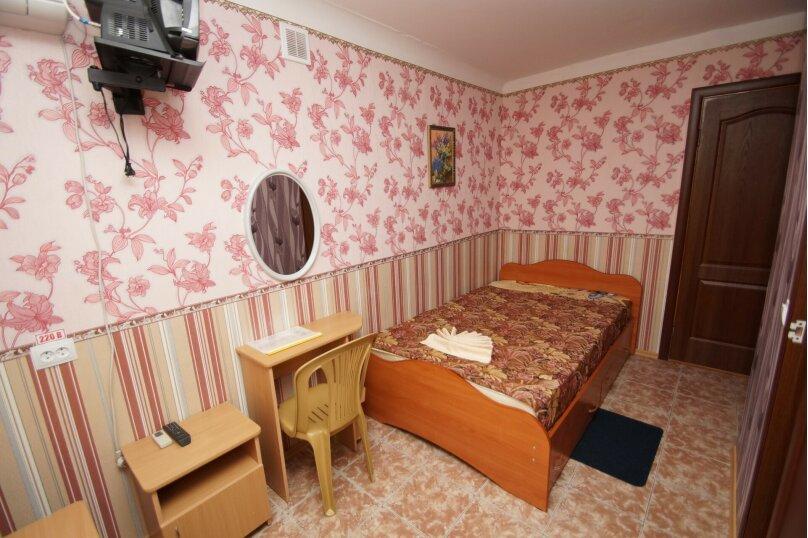 """Гостиница """"Бриз"""",  1 квартал, дом 2 на 47 номеров - Фотография 60"""