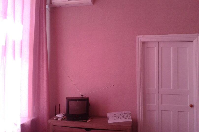 1-комн. квартира, 35 кв.м. на 4 человека, ул. Земская, д.2, Феодосия - Фотография 3