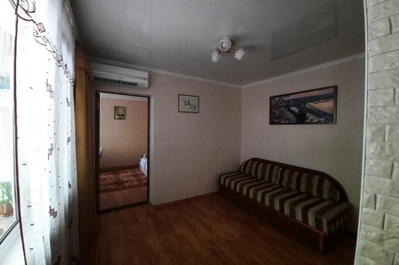 Дом, 45 кв.м. на 4 человека, 2 спальни, улица Шмидта, 46, Евпатория - Фотография 6