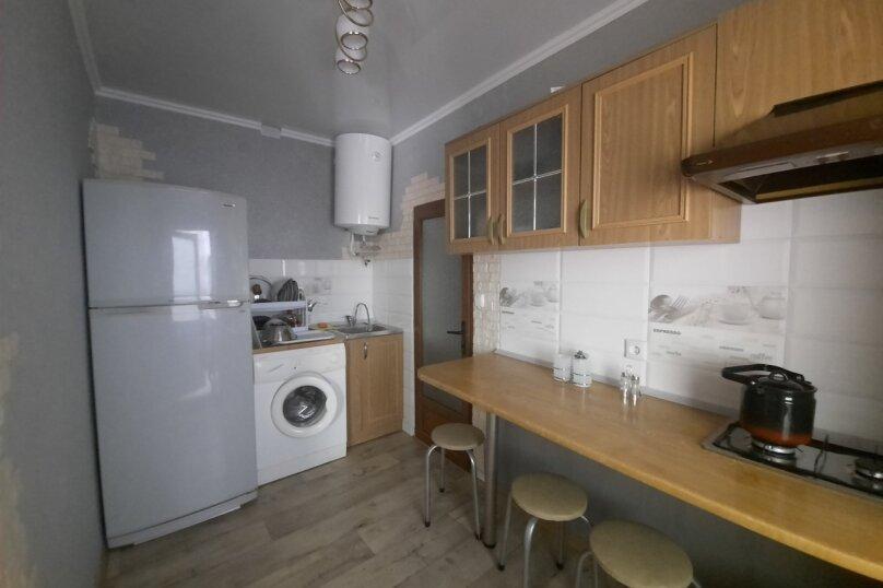 Дом, 45 кв.м. на 4 человека, 2 спальни, улица Шмидта, 46, Евпатория - Фотография 7
