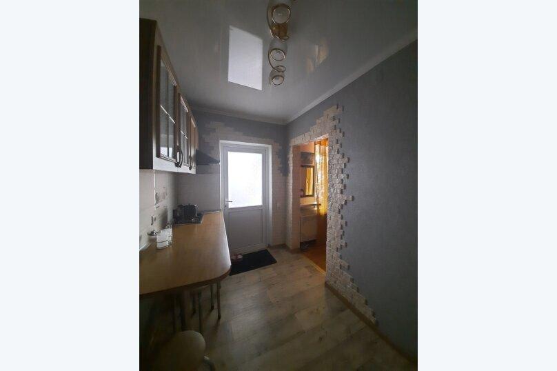 Дом, 45 кв.м. на 4 человека, 2 спальни, улица Шмидта, 46, Евпатория - Фотография 10