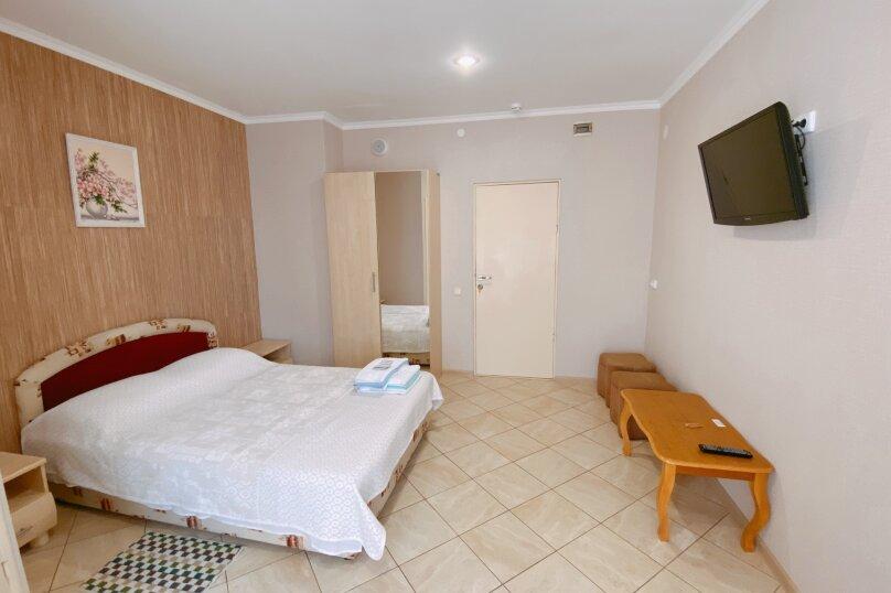 Гостиный дом «Kiparis Inn», Алупкинское шоссе , 14 на 14 комнат - Фотография 11