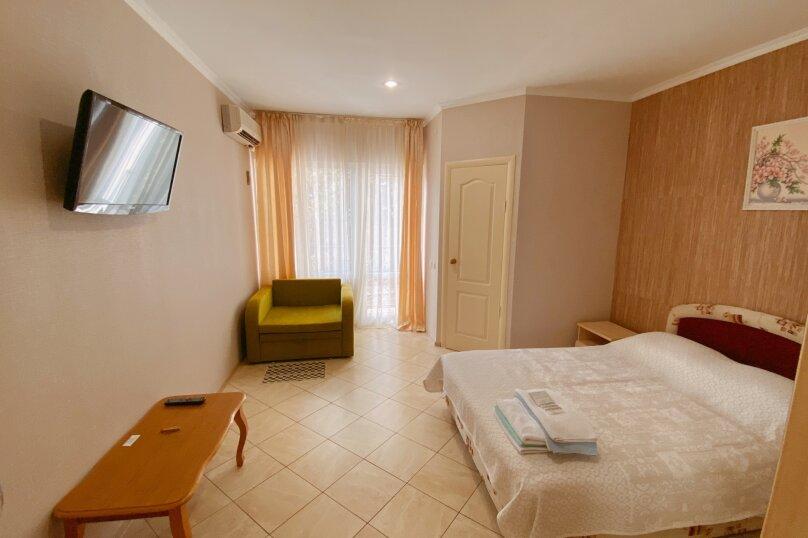 Гостиный дом «Kiparis Inn», Алупкинское шоссе , 14 на 14 комнат - Фотография 12