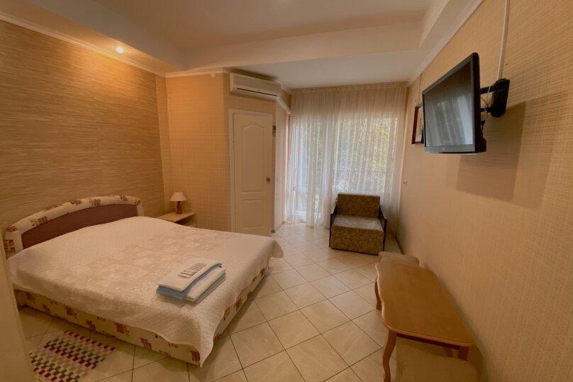 Гостиный дом «Kiparis Inn», Алупкинское шоссе , 14 на 14 комнат - Фотография 13