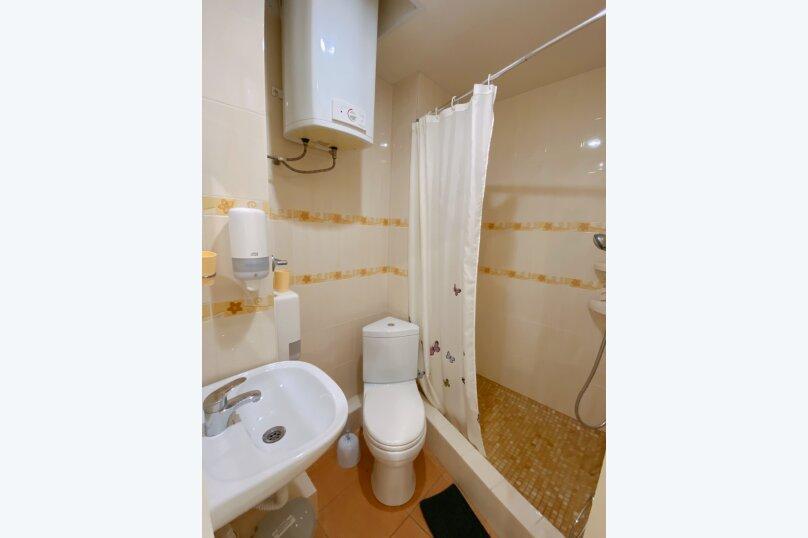 Гостиный дом «Kiparis Inn», Алупкинское шоссе , 14 на 14 комнат - Фотография 15