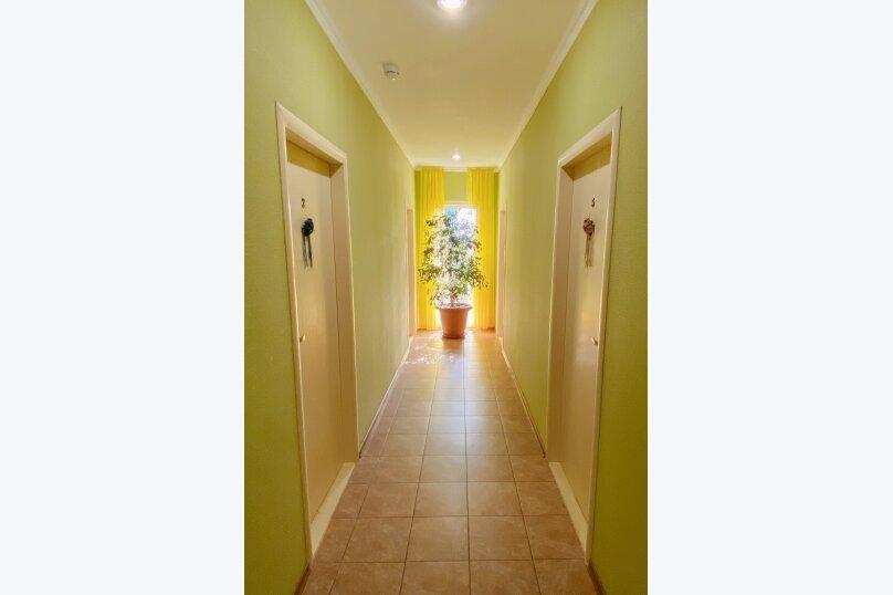 Гостиный дом «Kiparis Inn», Алупкинское шоссе , 14 на 14 комнат - Фотография 16
