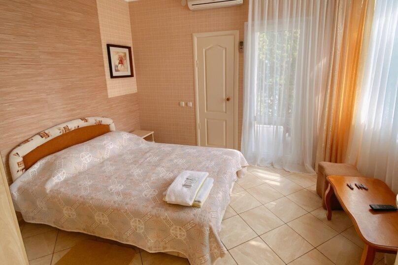 Гостиный дом «Kiparis Inn», Алупкинское шоссе , 14 на 14 комнат - Фотография 17
