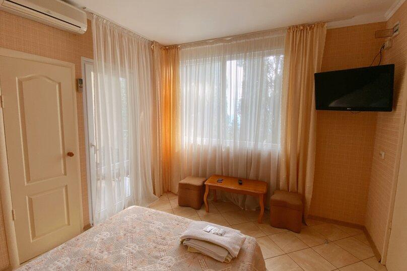 Гостиный дом «Kiparis Inn», Алупкинское шоссе , 14 на 14 комнат - Фотография 18